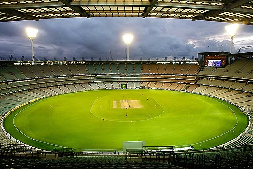 Attraits touristiques en Australie : Melbourne Cricket Ground, Melbourne