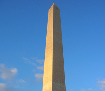 Attraits touristiques en Colombie : Washington Memorial